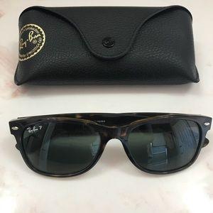 Brand New Polarized Ray Ban Sunglasses